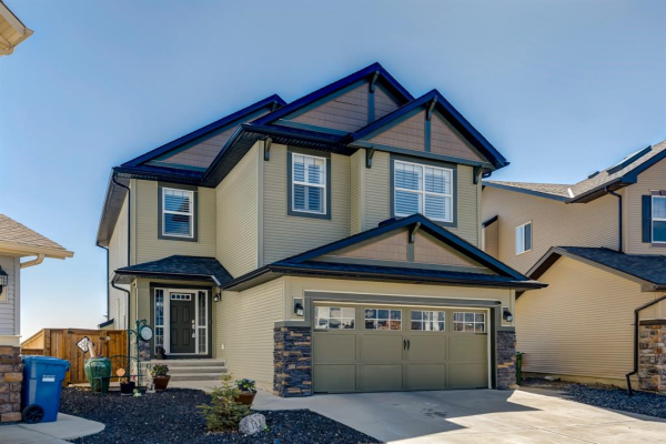 155 SAGE VALLEY Green NW, Calgary