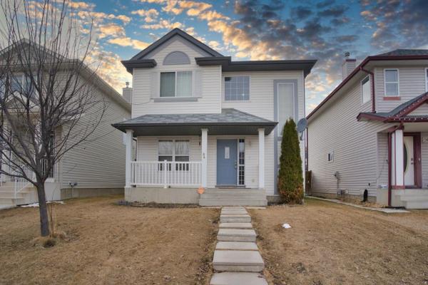 84 Covewood Green NE, Calgary
