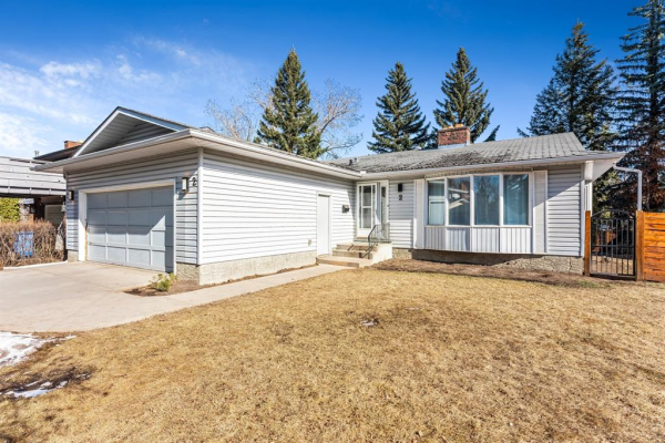 2 Varwood Place NW, Calgary