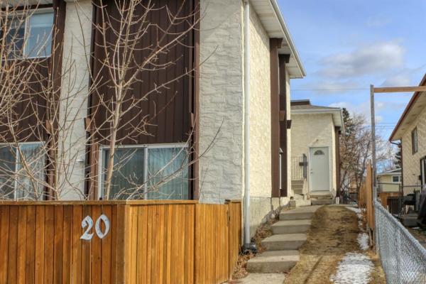 20 Huntley Close NE, Calgary