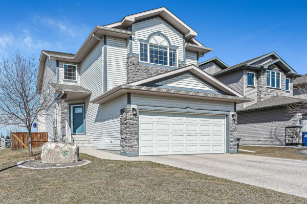 10 West Pointe Way, Cochrane