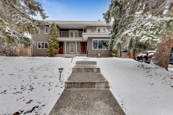 2508 Chateau Place NW, Calgary