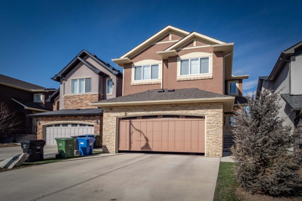 69 SAGE MEADOWS Way NW, Calgary