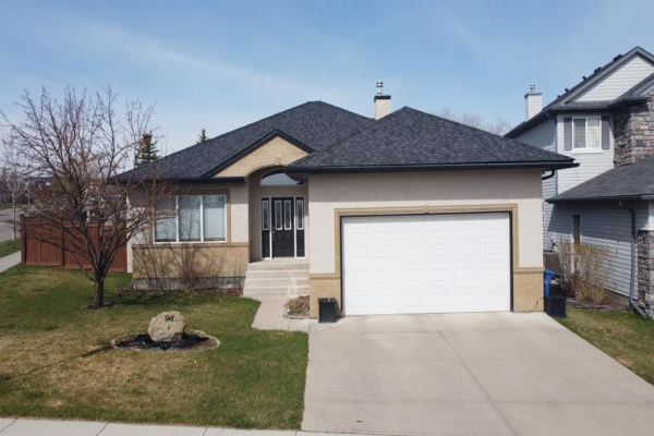 98 Sheep River Crescent, Okotoks