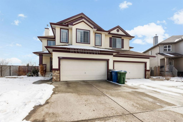 160 West Creek Circle, Chestermere