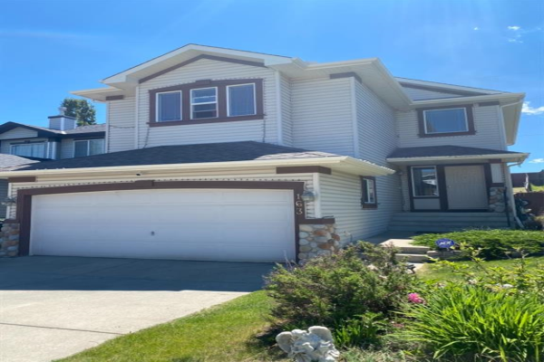 163 Valley Crest Close NW, Calgary