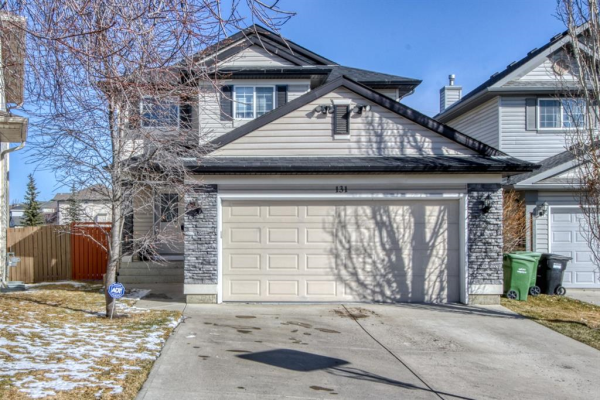 131 Country Hills Heights NW, Calgary