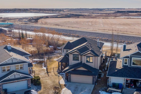 396 Rainbow Falls Way, Chestermere