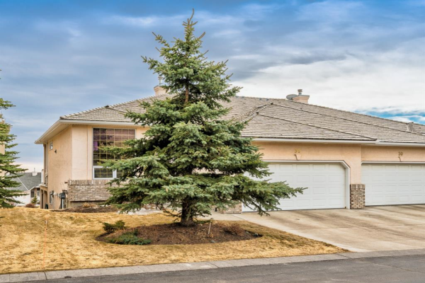 32 Eagleview Heights, Cochrane