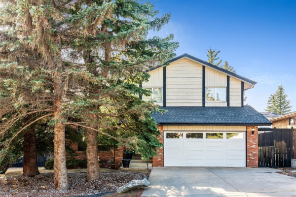 8 Silver Creek Place NW, Calgary