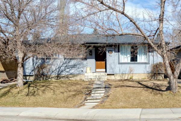 812 Lysander Drive SE, Calgary
