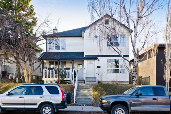 3711 15A Street SW, Calgary