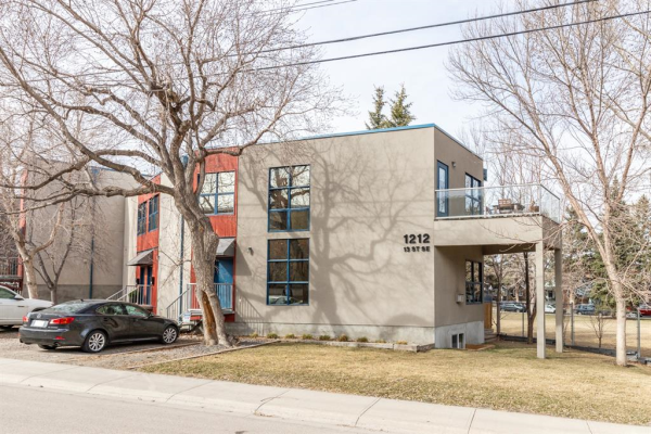 1212 13 Street SE, Calgary