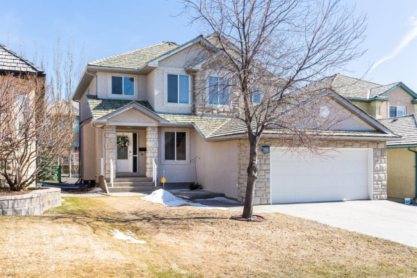 38 Royal Ridge Rise NW, Calgary