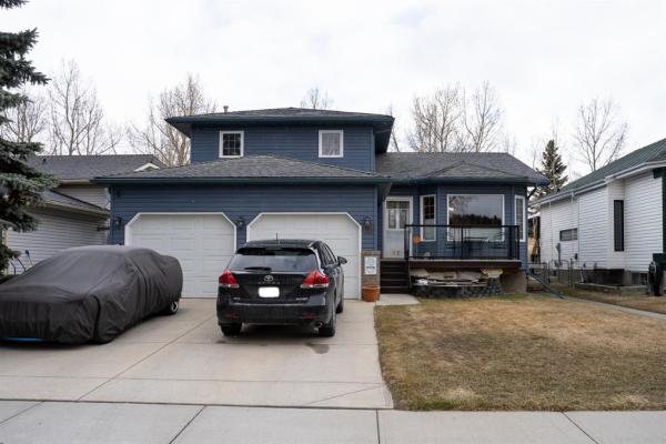 60 Riverview Drive, Cochrane