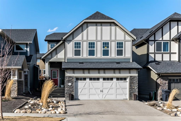 269 Mountainview Drive, Okotoks