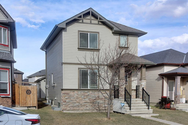 26 SADDLEBROOK Circle NE, Calgary