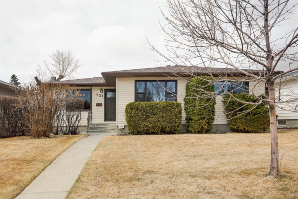 731 45 Street SW, Calgary