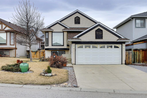 142 Harvest Glen Way NE, Calgary