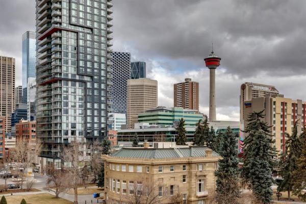 323 13 Avenue SW, Calgary