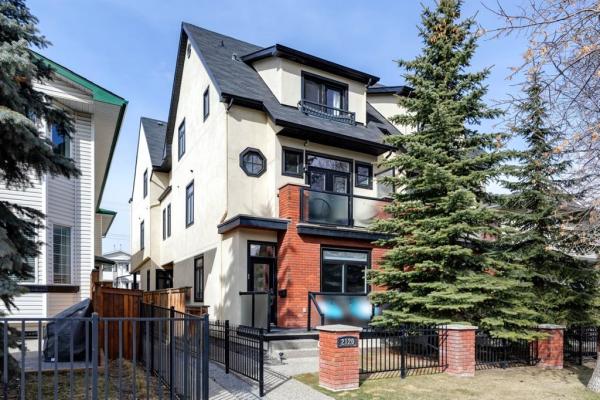 2120 35 Avenue SW, Calgary