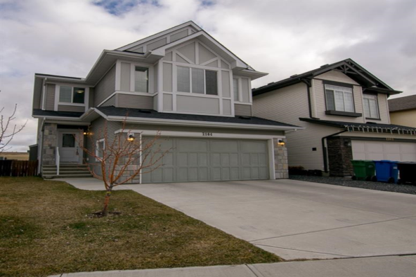 2164 Brightoncrest Green SE, Calgary
