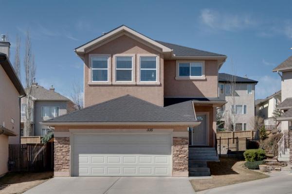 335 Panorama Hills Terrace NW, Calgary