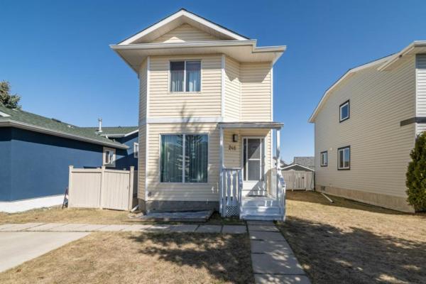 248 Taradale Close NE, Calgary