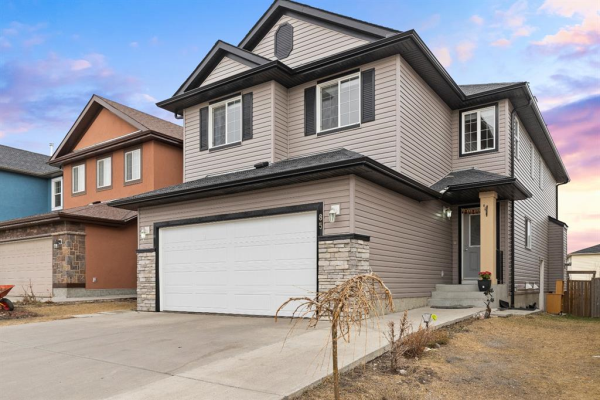 85 Saddleland Close NE, Calgary