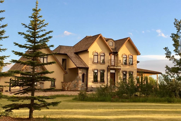 50 Norris Coulee Trail, Rural Foothills County