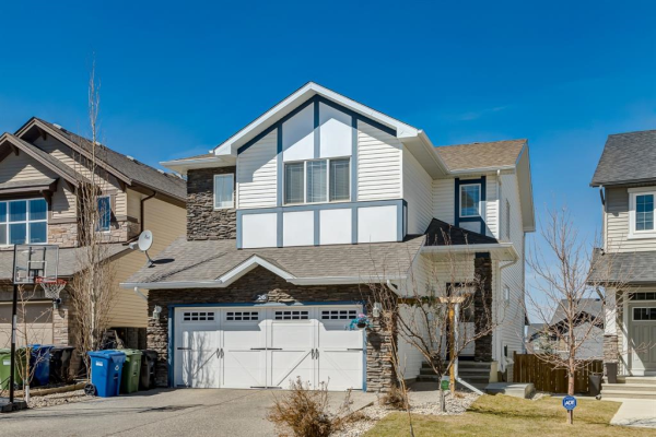 26 Nolanfield Court NW, Calgary