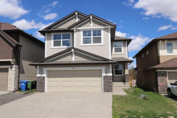 57 EVANSVIEW Manor NW, Calgary