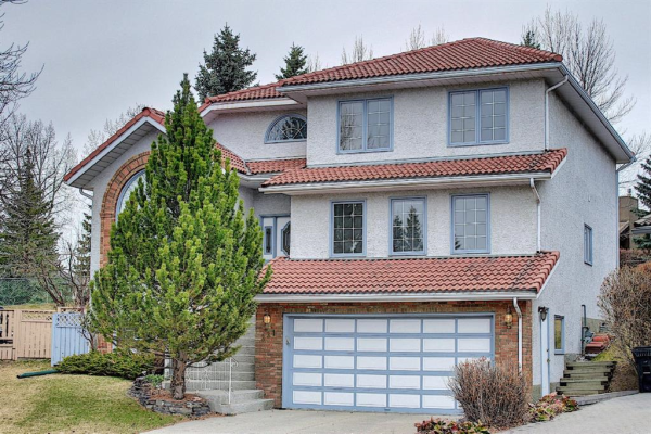 331 Edelweiss Place NW, Calgary