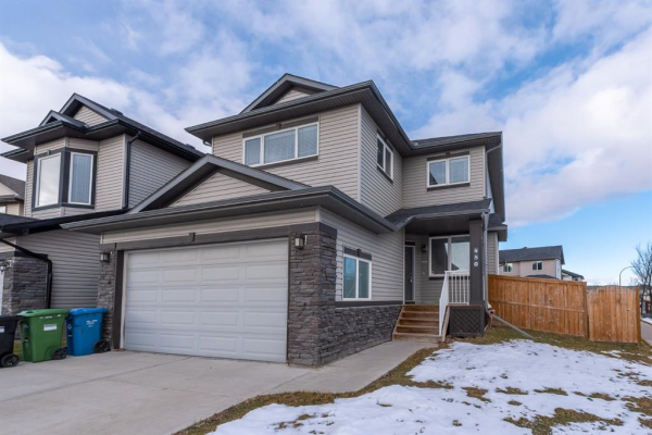 450 SHERWOOD Place NW, Calgary