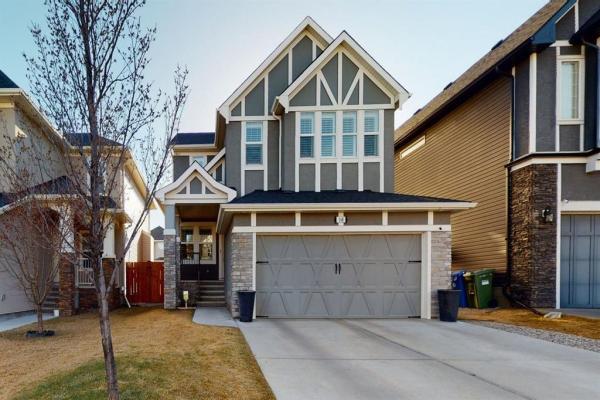 168 Cranarch Terrace SE, Calgary