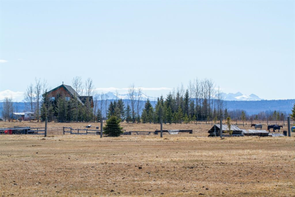 Range Road 31, Rural Rocky View County