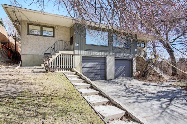 202 43 Avenue SW, Calgary