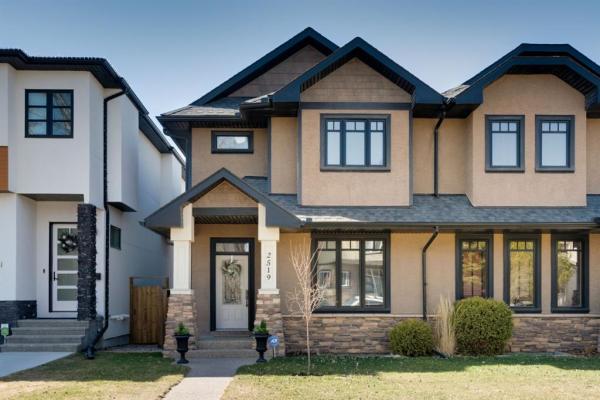 2519 21 Street SW, Calgary