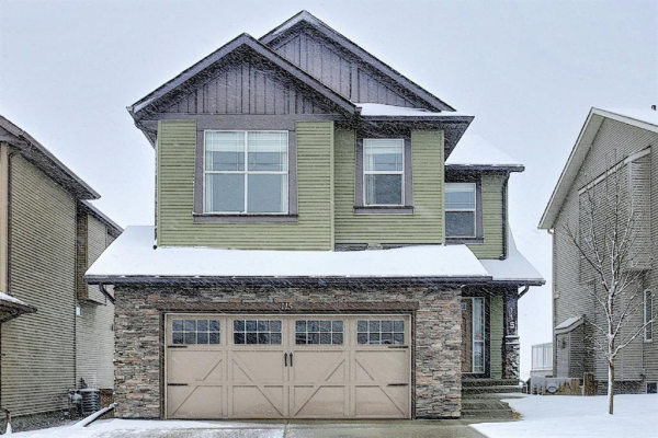 115 SAGE VALLEY Green NW, Calgary