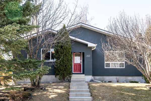 263 Silverview Way NW, Calgary