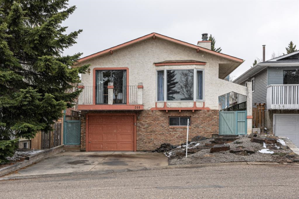 260 Sandstone Place NW, Calgary