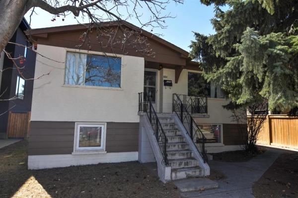 831 24 Avenue NW, Calgary