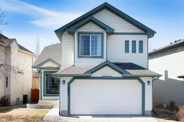 238 Douglas Ridge Circle SE, Calgary