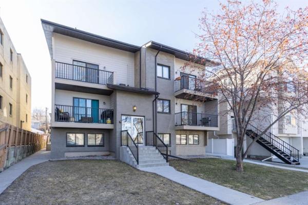 2407 17 Street SW, Calgary