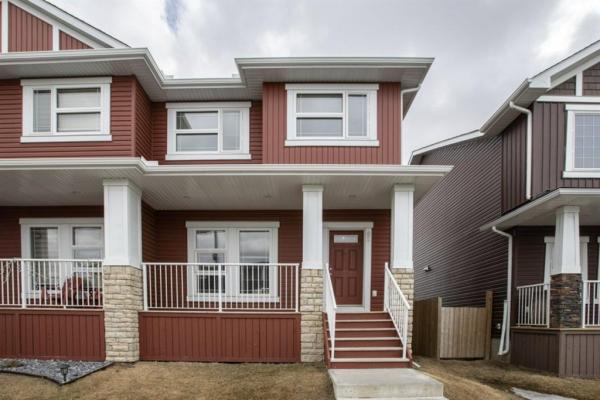93 Redstone Common NE, Calgary