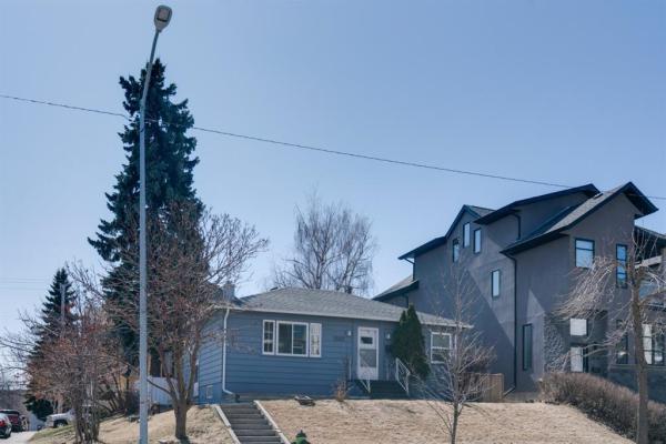 1601 33 Avenue SW, Calgary