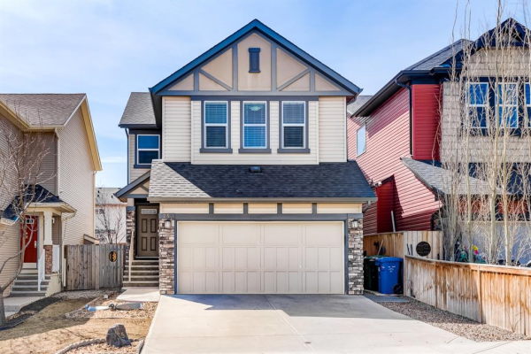 25 SAGE VALLEY Park NW, Calgary