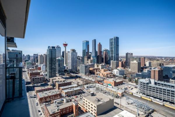 1122 3 Street SE, Calgary