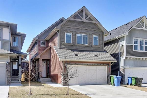 141 Saddlelake Manor NE, Calgary