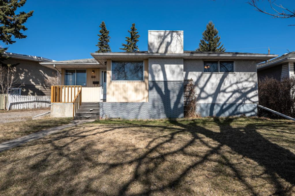 28 Cornell Place NW, Calgary